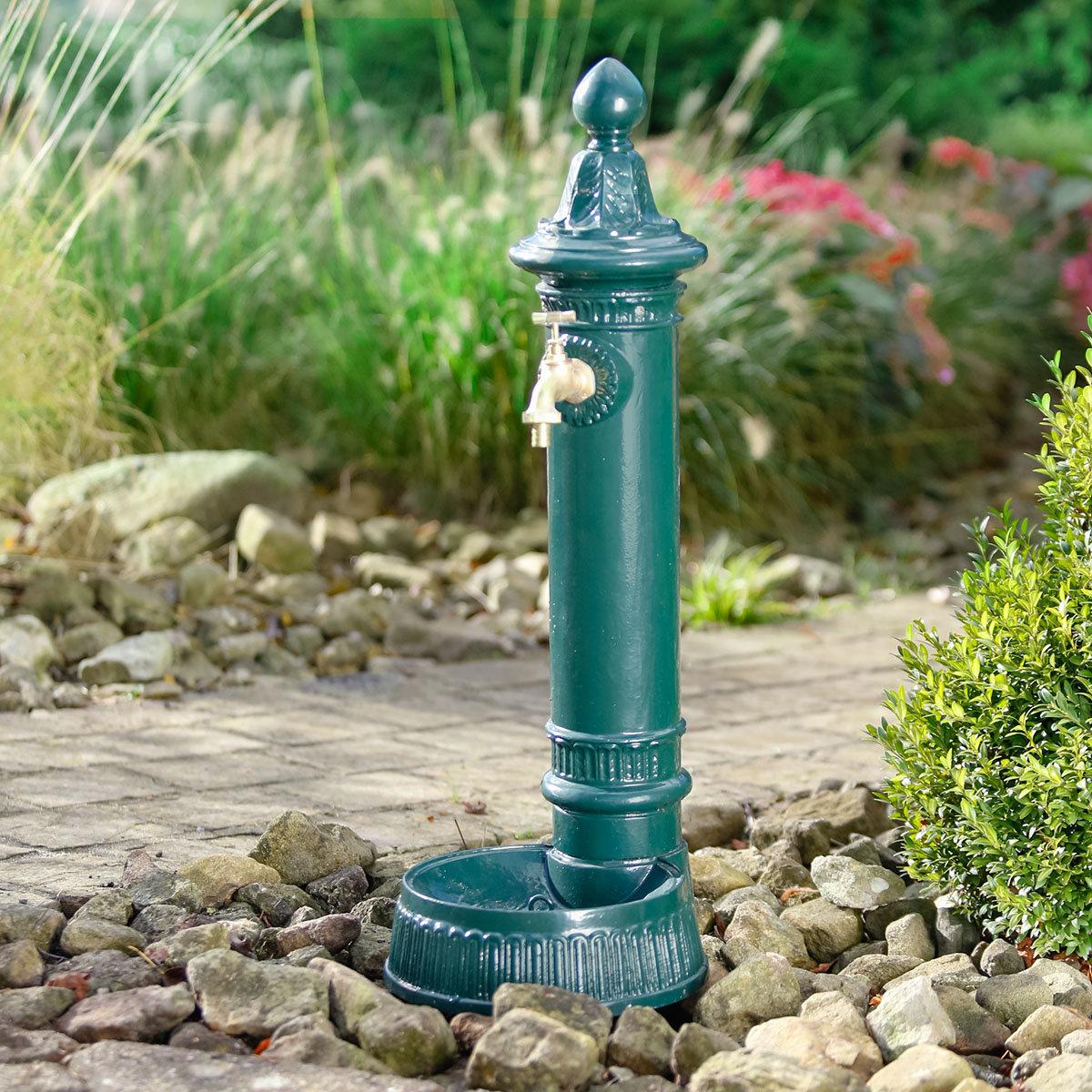 Wasserzapf-Säule Cambridge