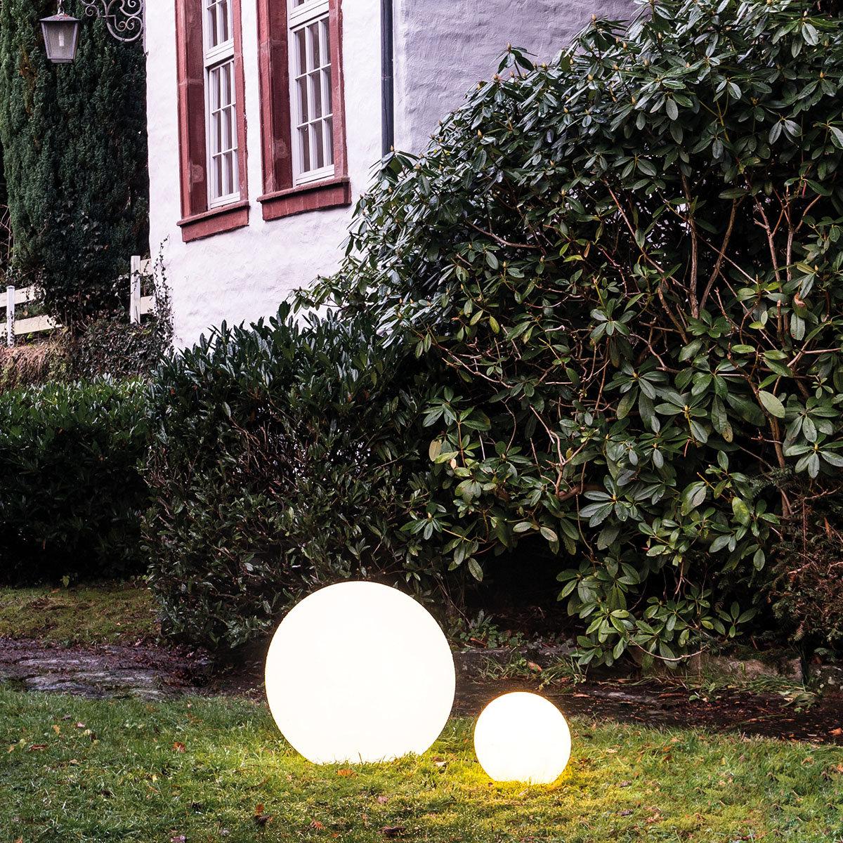 Solar-Leuchte Shining Globe, 60