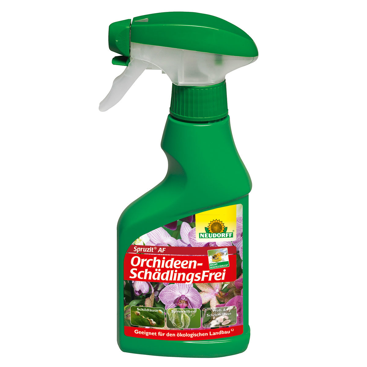 Neudorff Spruzit AF OrchideenSchädlingsFrei, 250 ml