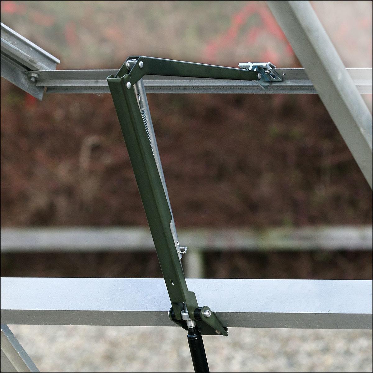 Fensteröffner Ventomax automatisch