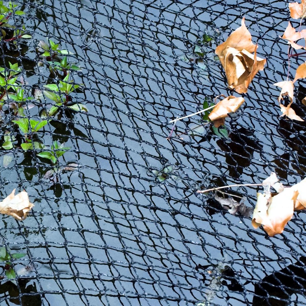 Teichabdecknetz, 2 x 3 m