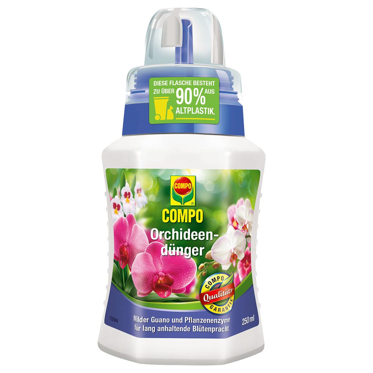 Orchideendünger, 250 ml