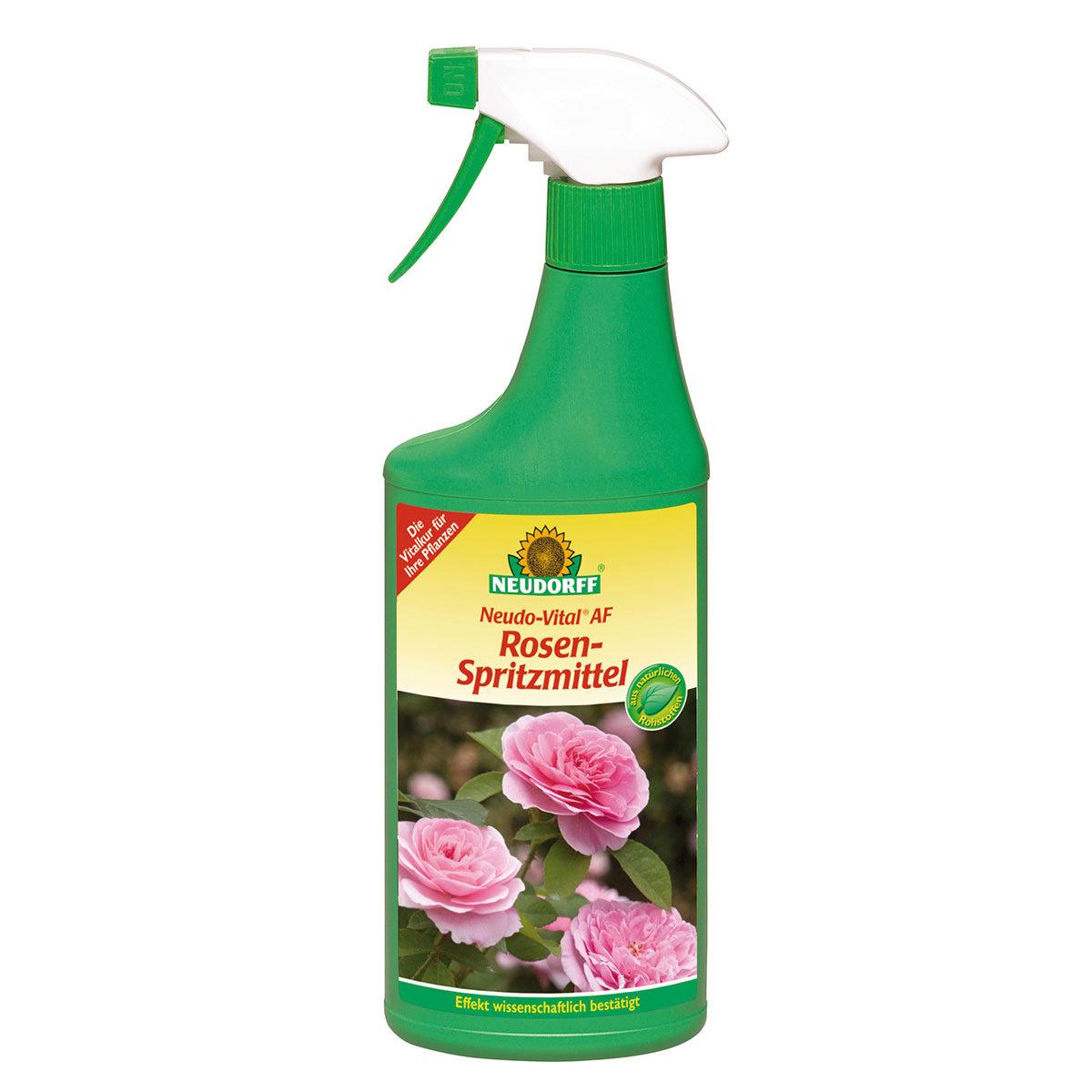 Neudo-Vital® AF Rosen-Spritzmittel, 500 ml