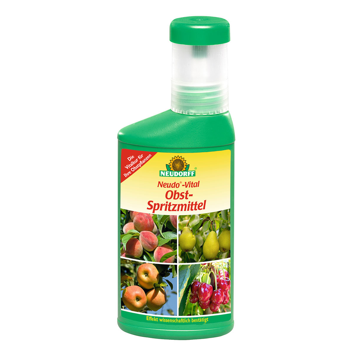 Neudo®-Vital Obst-Spritzmittel, 250 ml