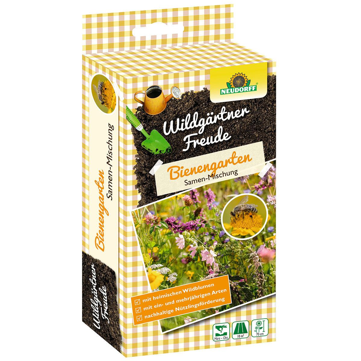 Wildgärtner Freude Bienengarten, 50 g