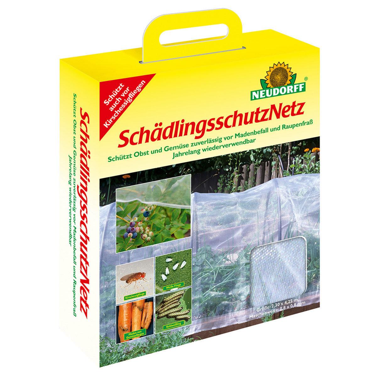 Schädlingsschutz Netz, ca. 230x425 cm