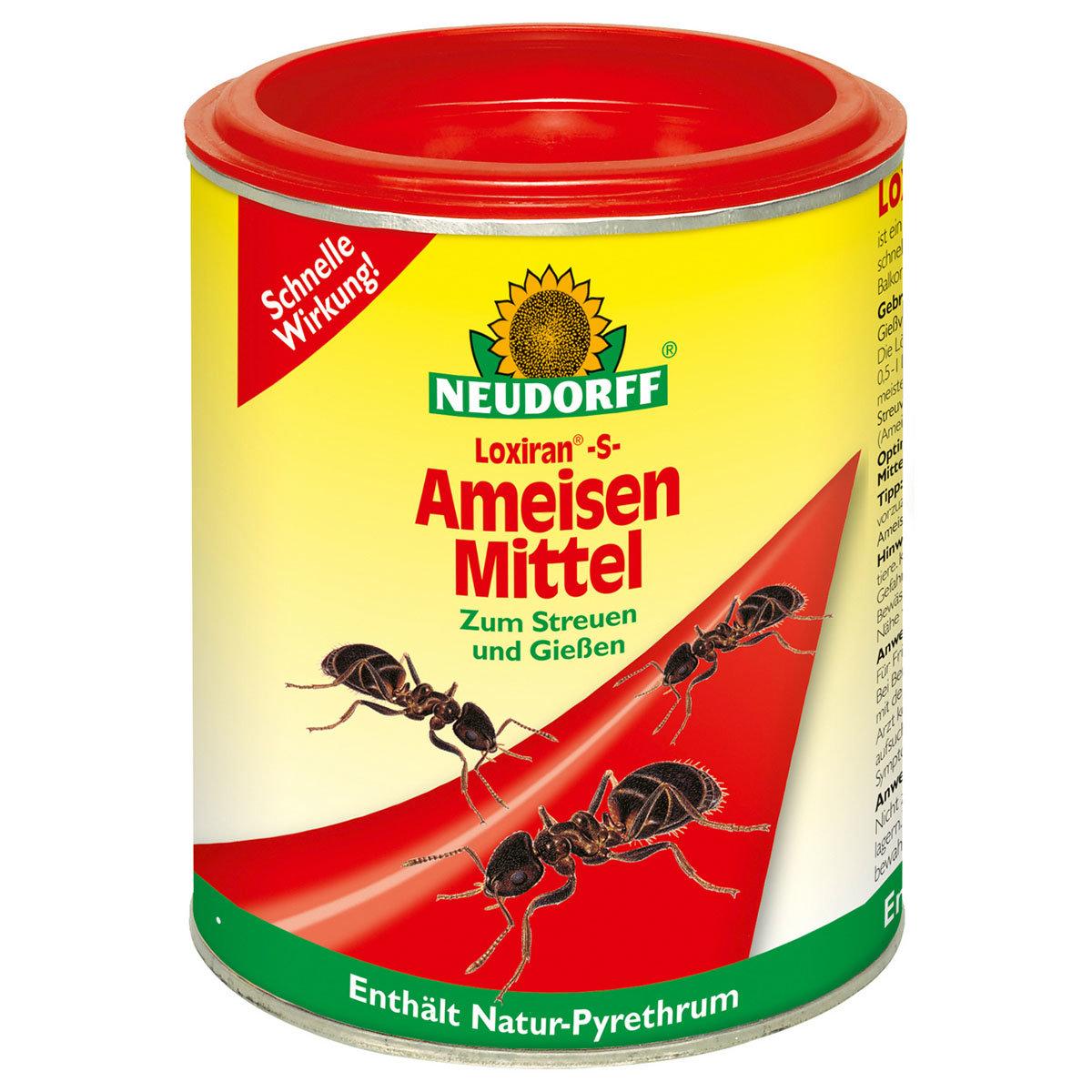 Loxiran® S AmeisenMittel, 250 g