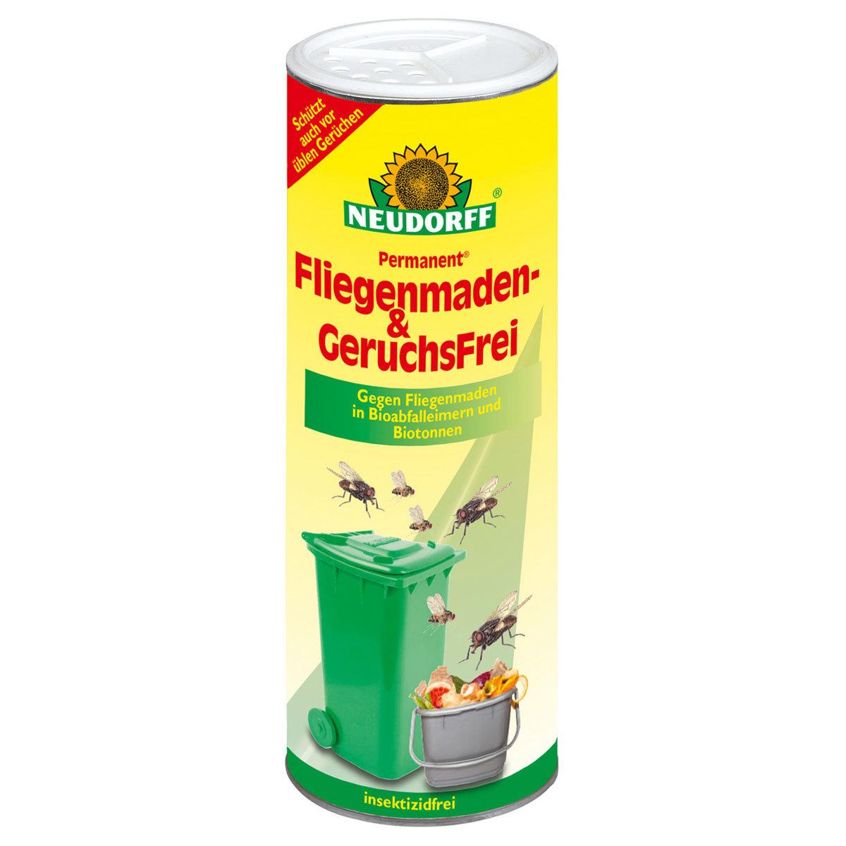 Permanent® Fliegenmaden-& GeruchsFrei, 500 g