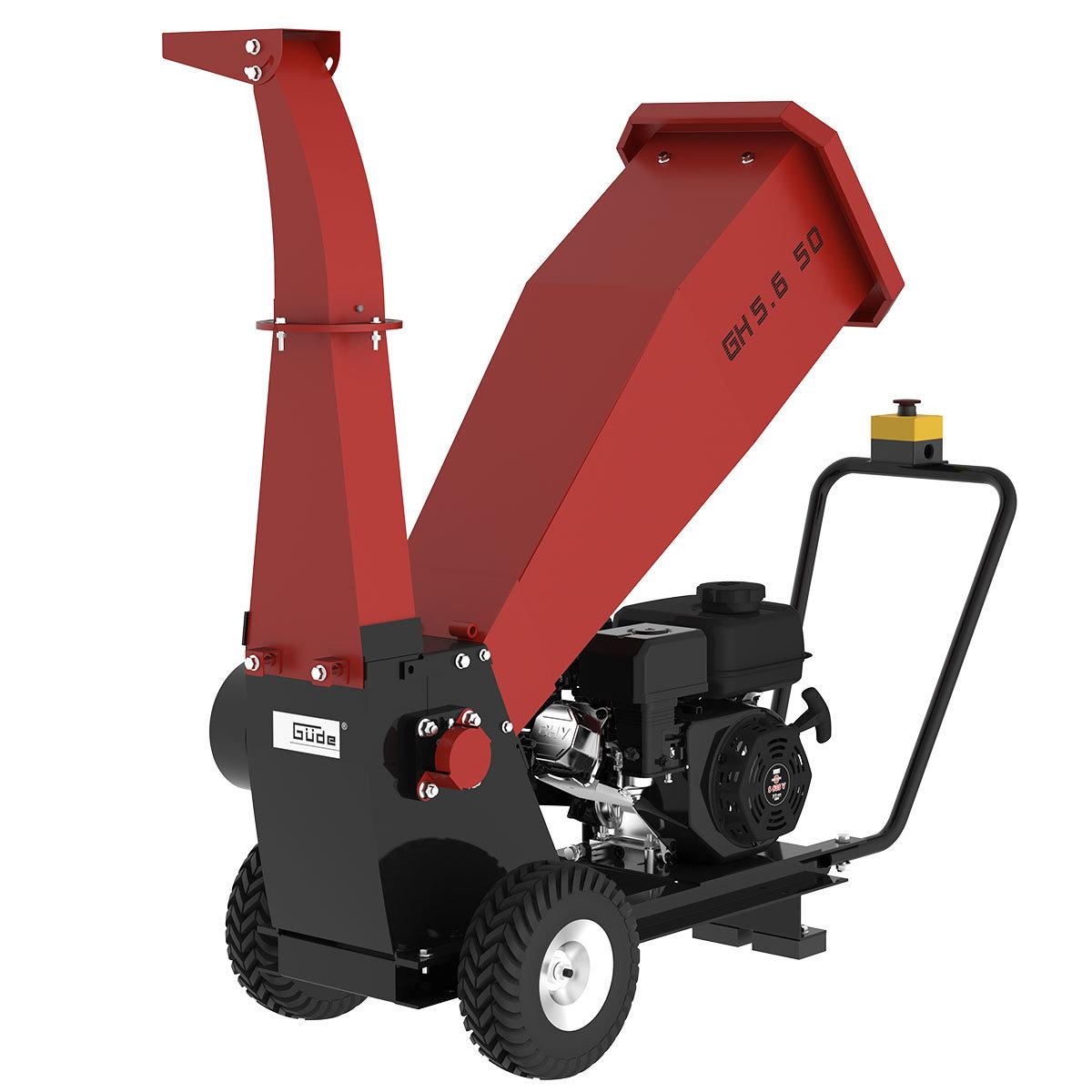 Benzin-Gartenhäcksler GH 5.6-50