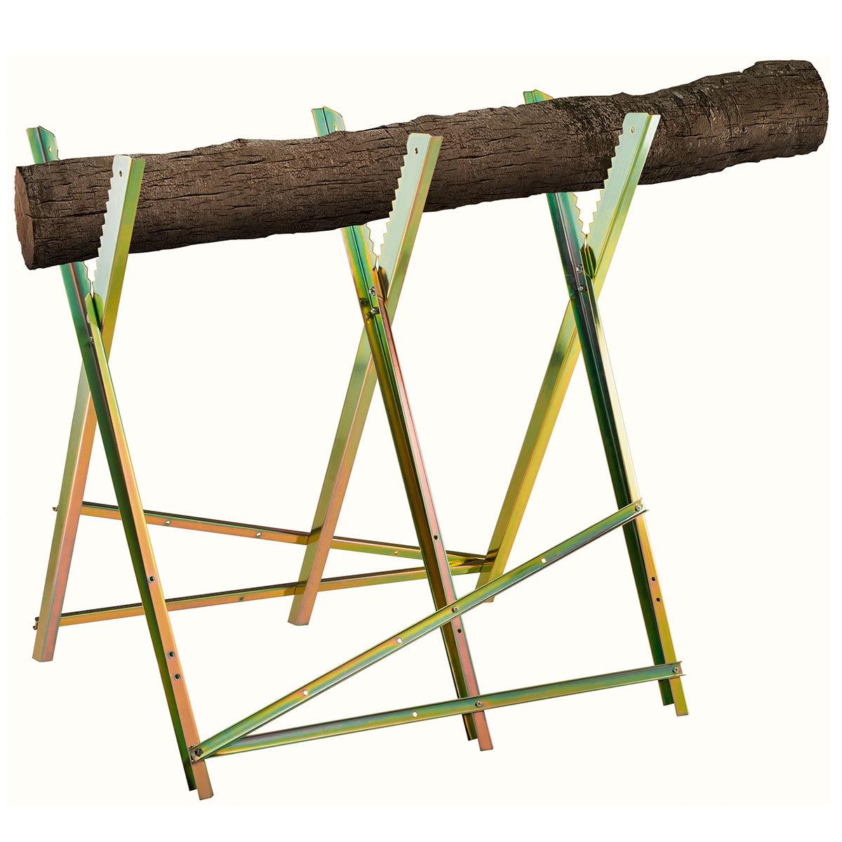 Holzsägebock