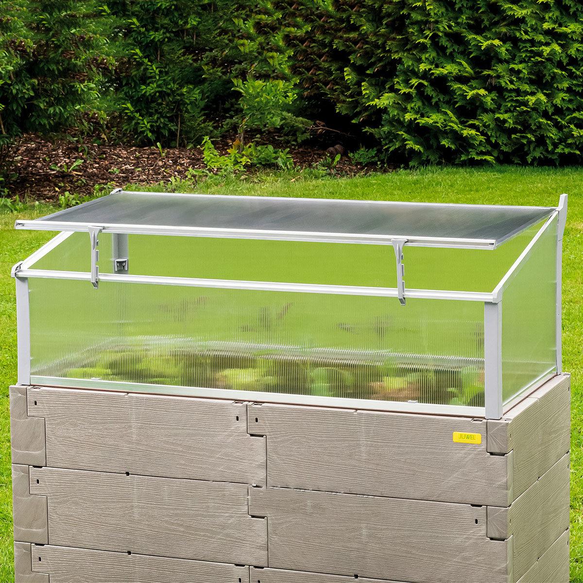 Thermo-Frühbeet, 130x60 cm