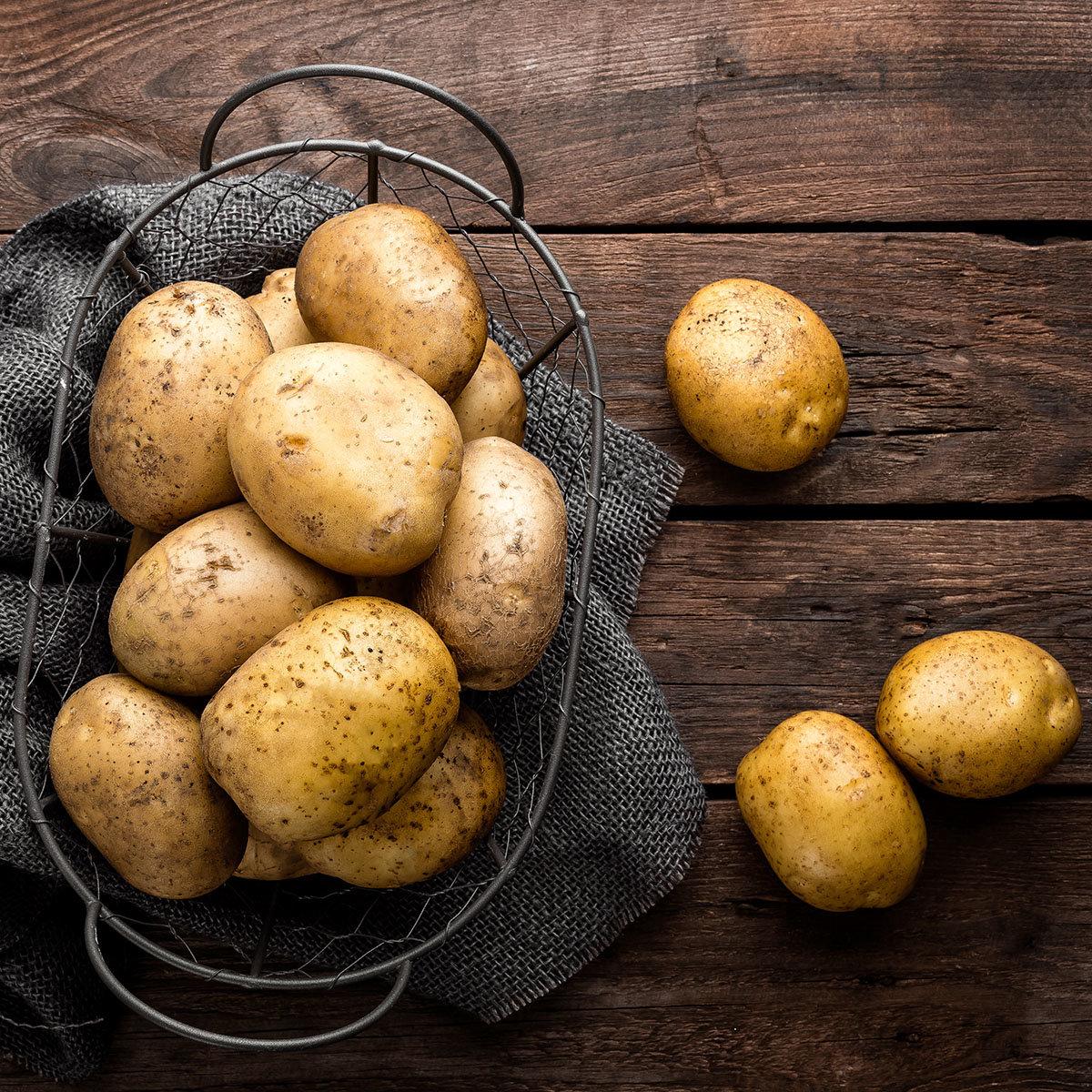 Kartoffel Maya 2,5 kg
