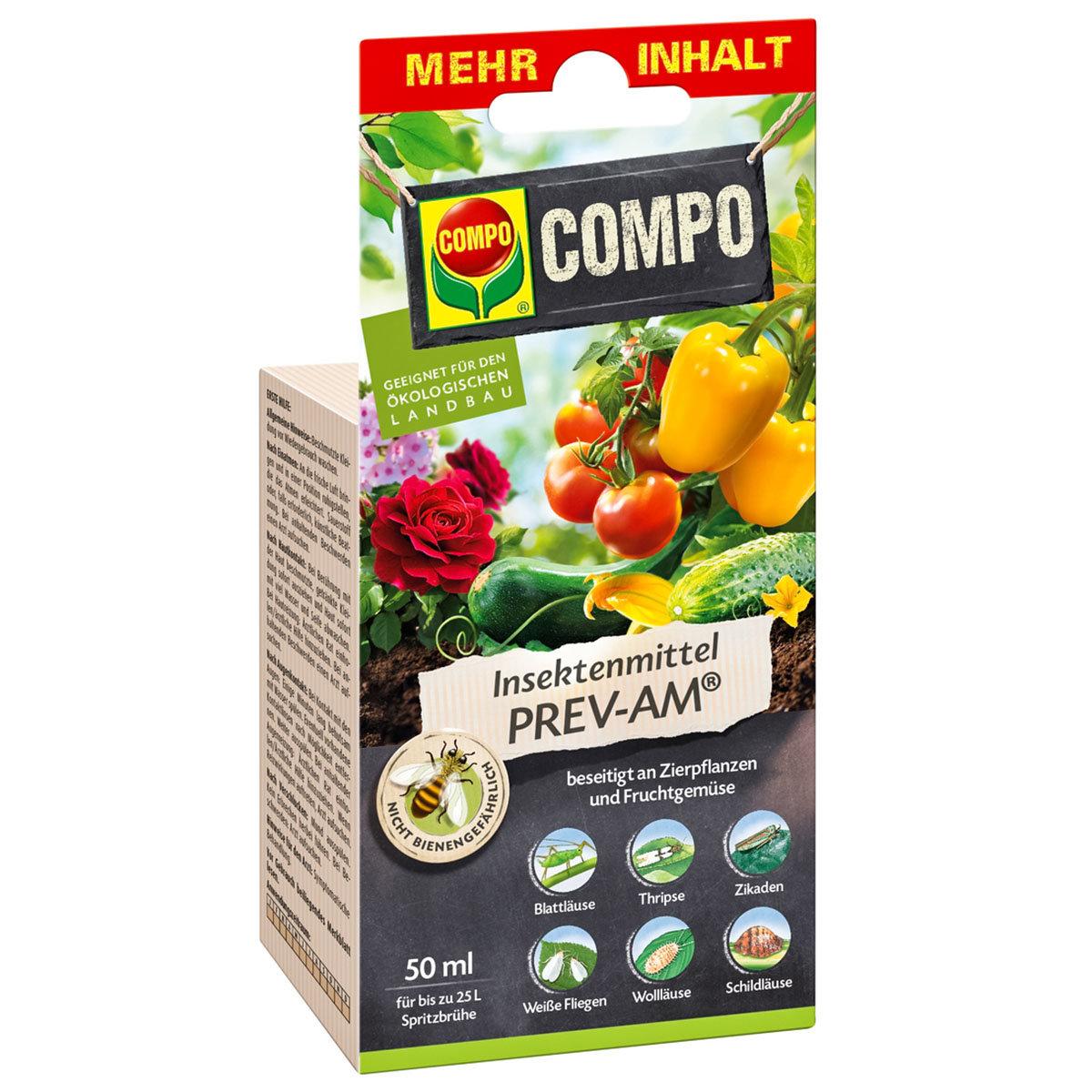 Insektenmittel PREV-AM, 50 ml