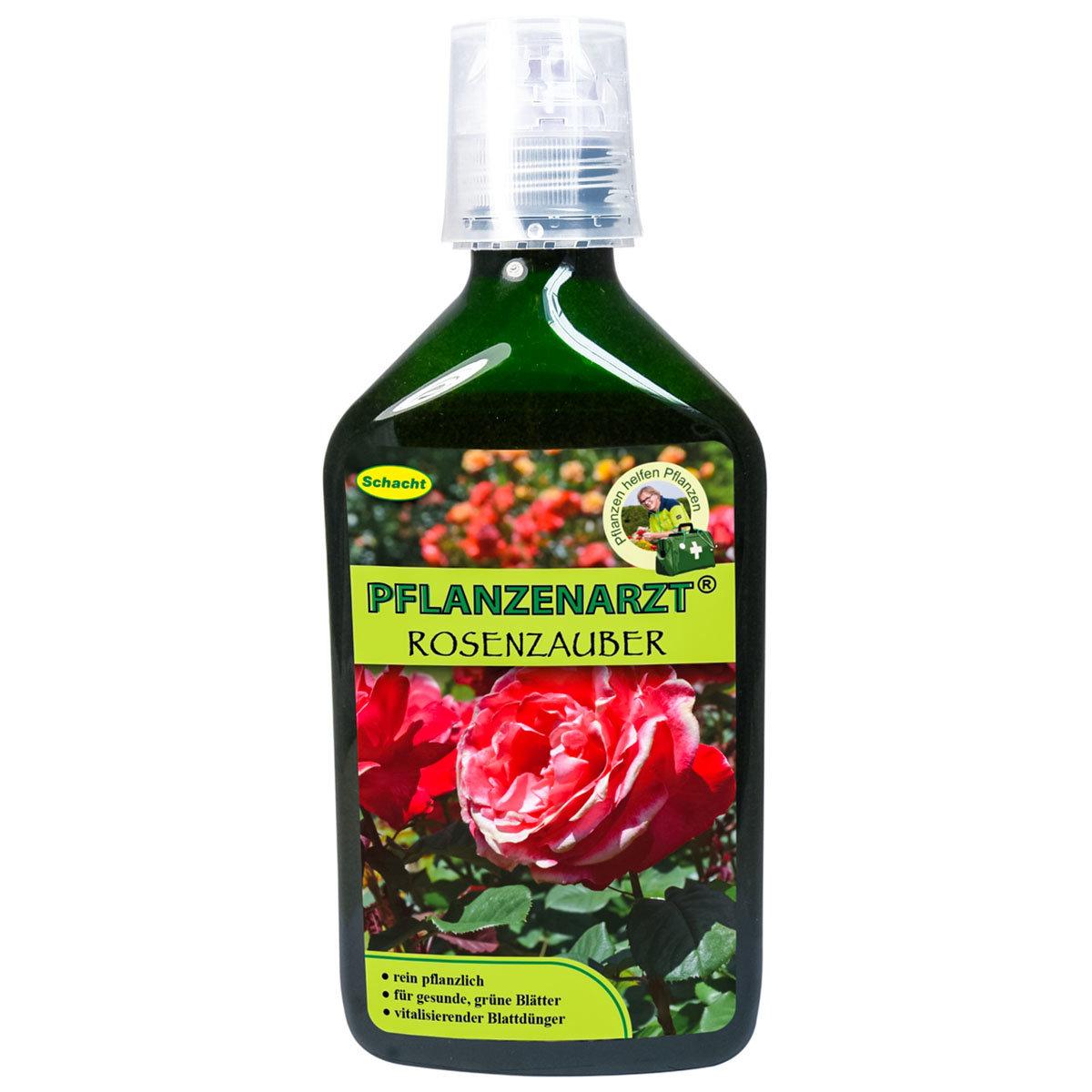 Rosenzauber, 350 ml