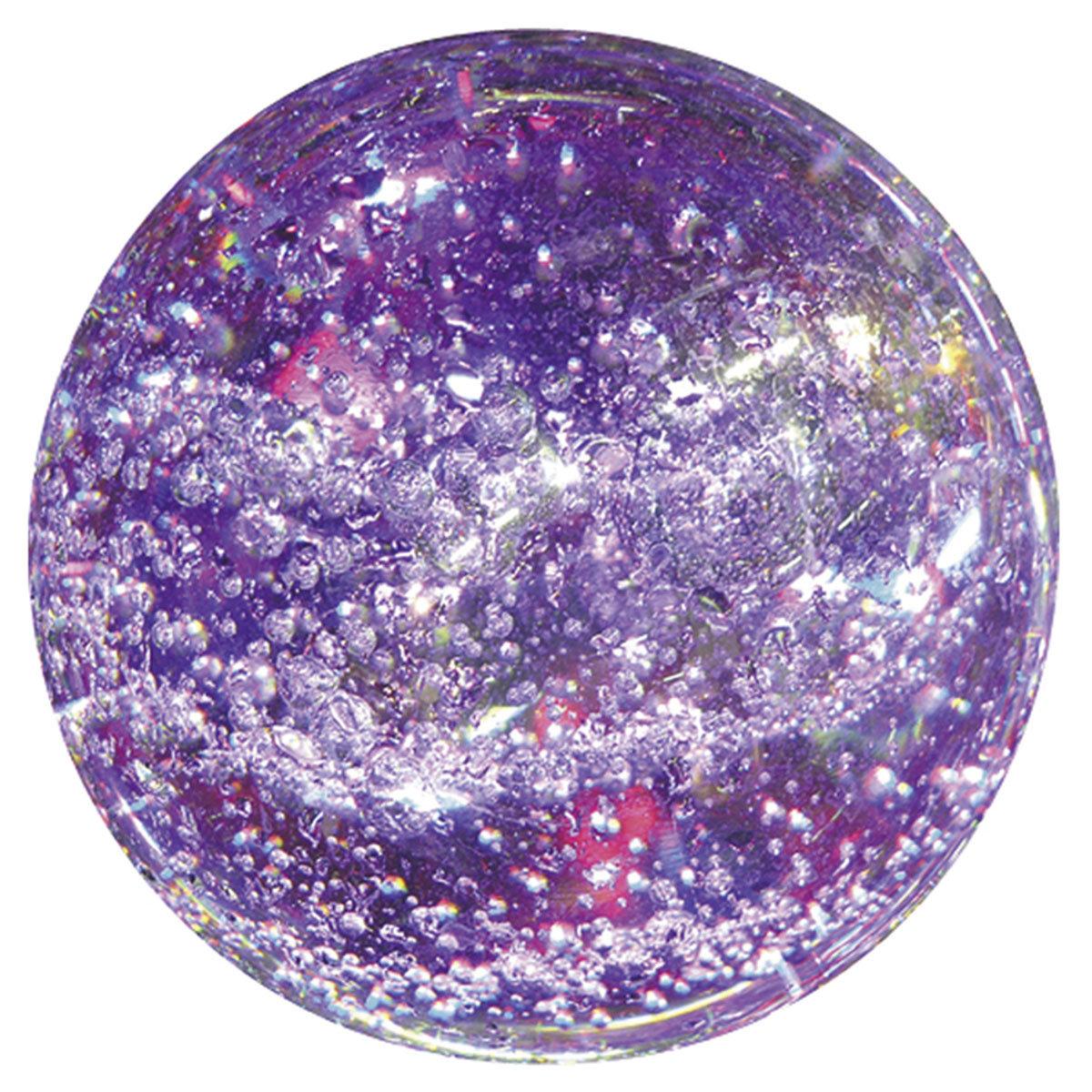 Glaskugel ohne Bohrung, 15cm
