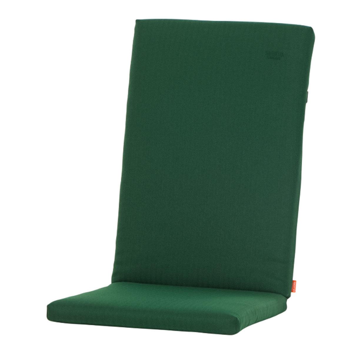 Hochlehner-Auflage Aster, smaragdgrün