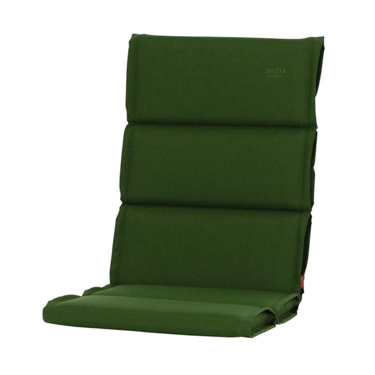 Gartenstuhl-Auflage Stella, grün