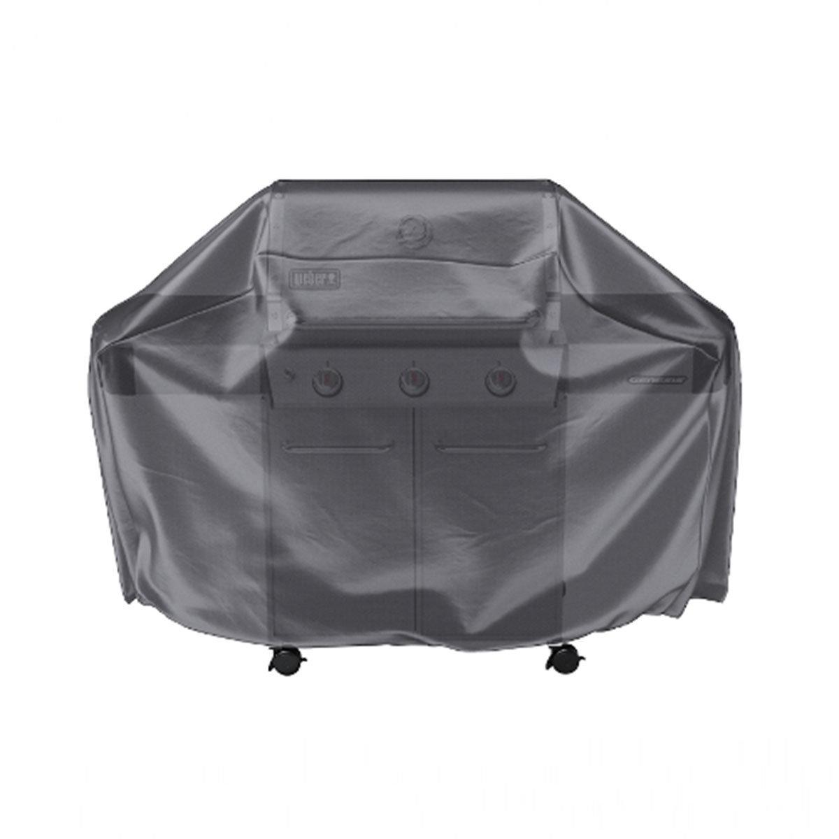 Schutzhülle AeroCover für Grills, 148x61x110 cm