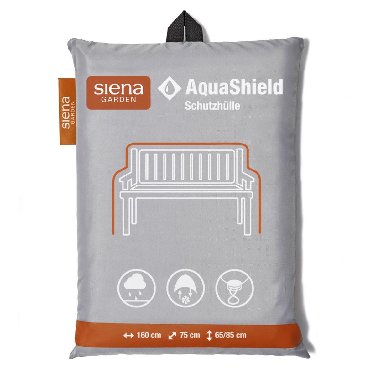 Schutzhülle AquaShield für Bänke, 160 cm