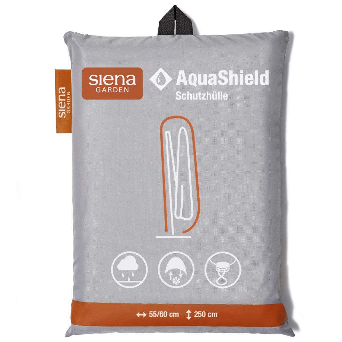 Schutzhülle AquaShield für Ampelschirme, 250 cm