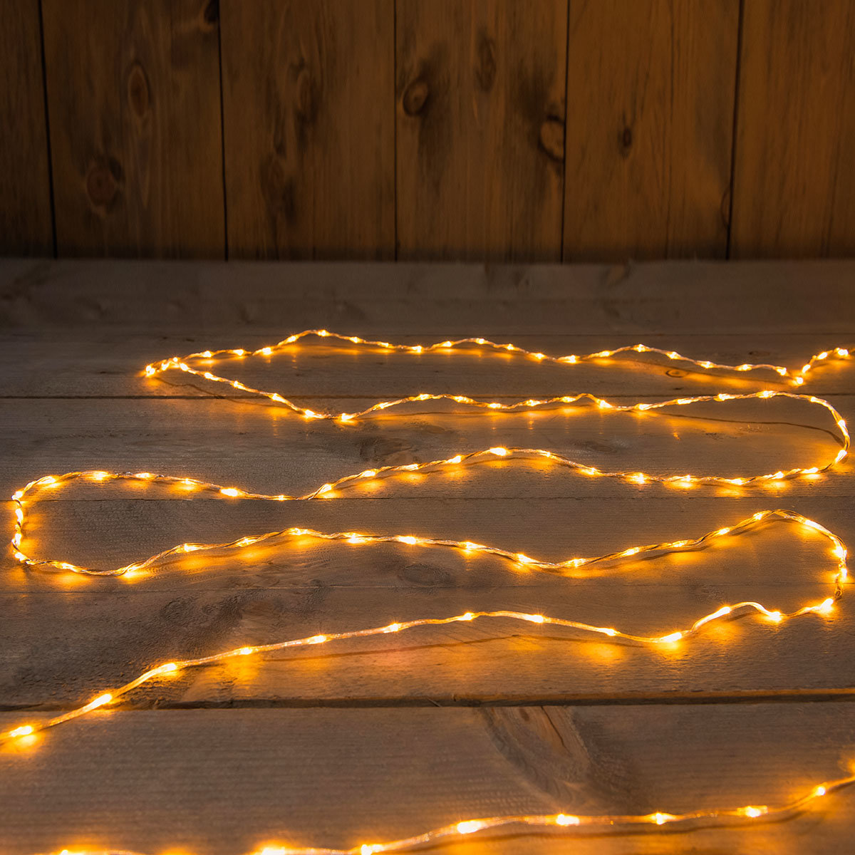 LED-Lichterdraht, 600 LEDs, 1.800 cm