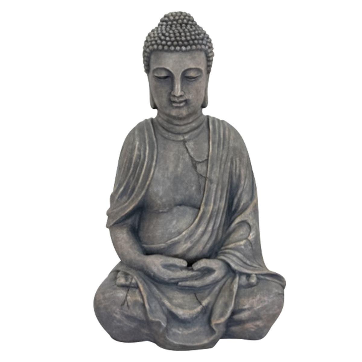 Gartenfigur BUDDHA