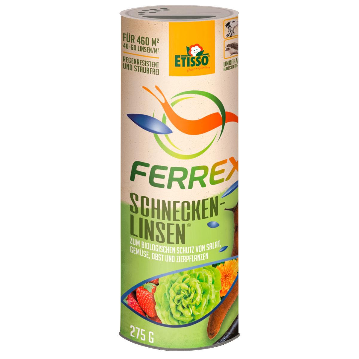 Ferrex ® Schnecken-Linsen®, 275g
