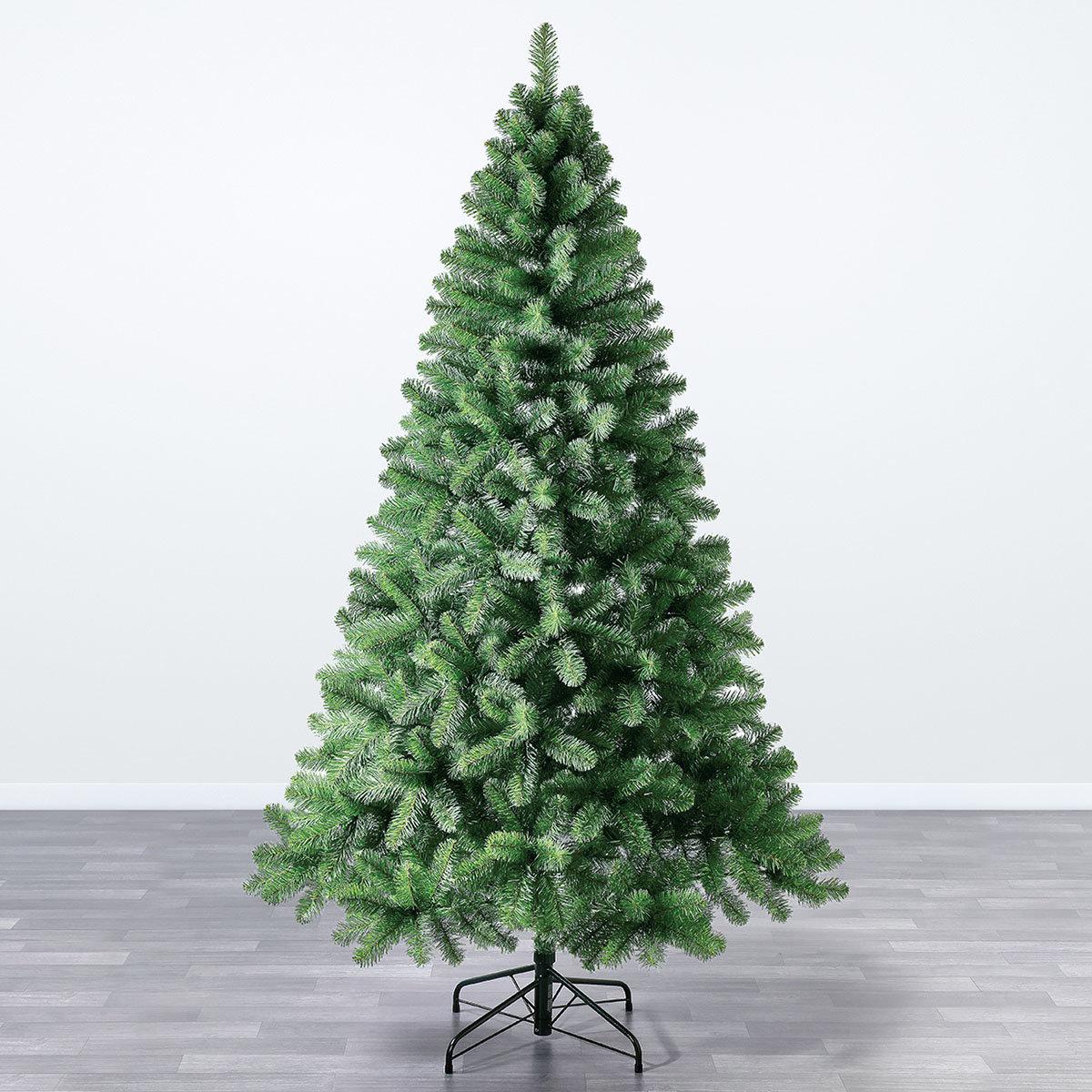 Künstlicher Weihnachtsbaum Kiefer, 180 cm