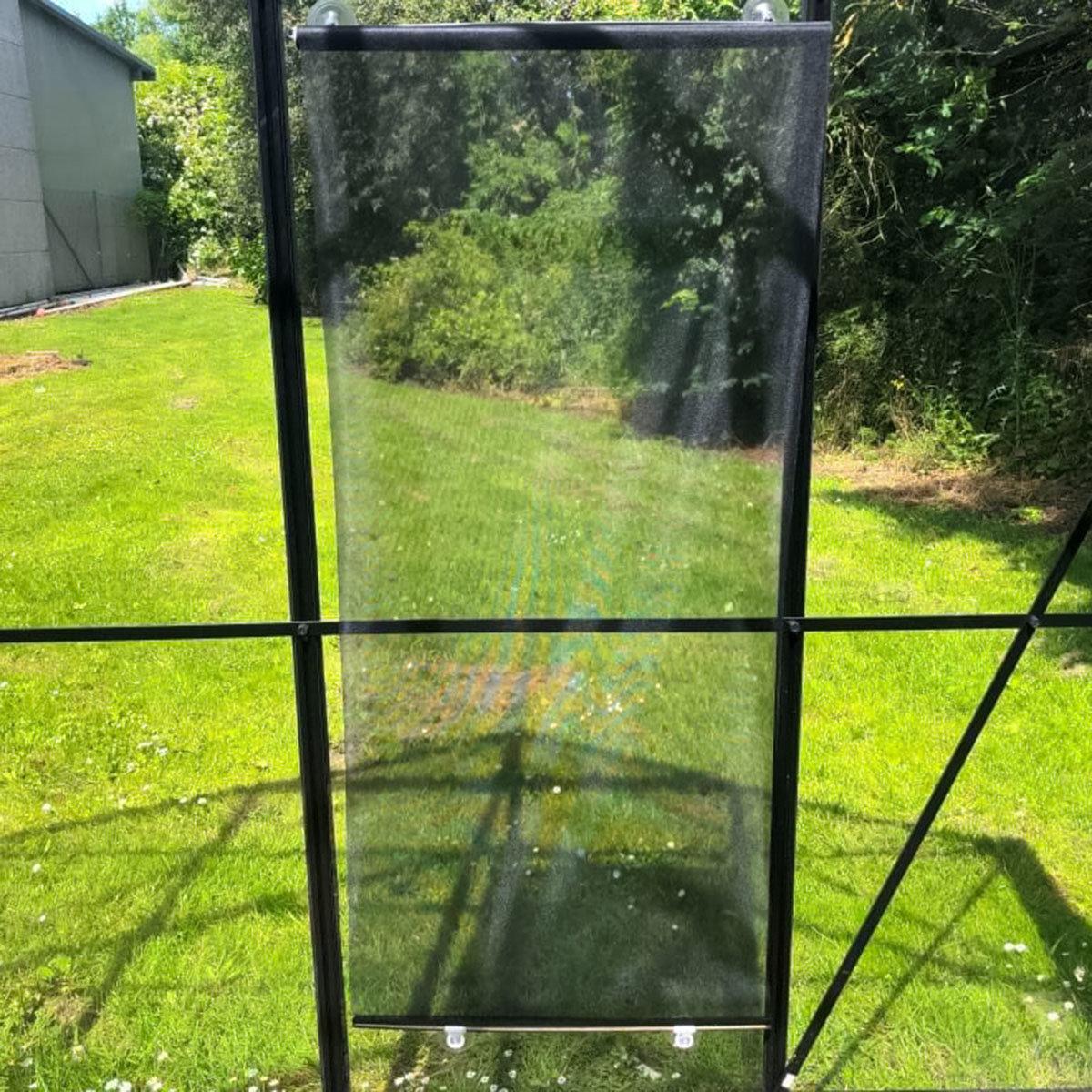 Schattenrollo 2er-set, 60cm x 200cm