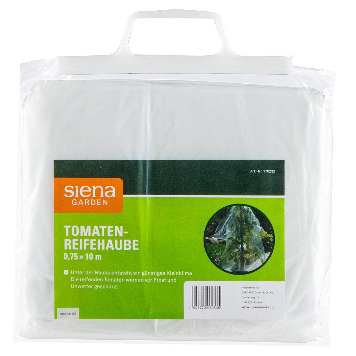 Tomatenreifehaube