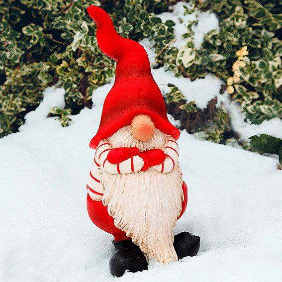 Weihnachtswichtel, Freddi