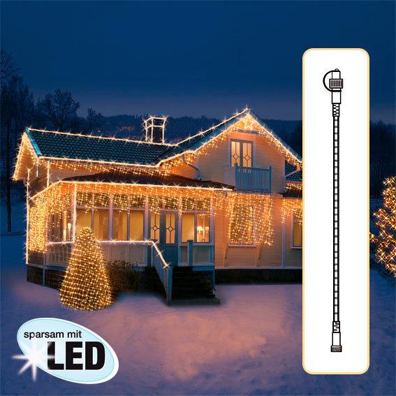 LED Lichtsystem Lichtschlauch kurz