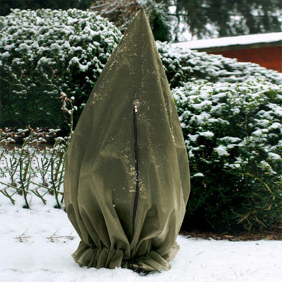 Winterschutz L, olivgrün
