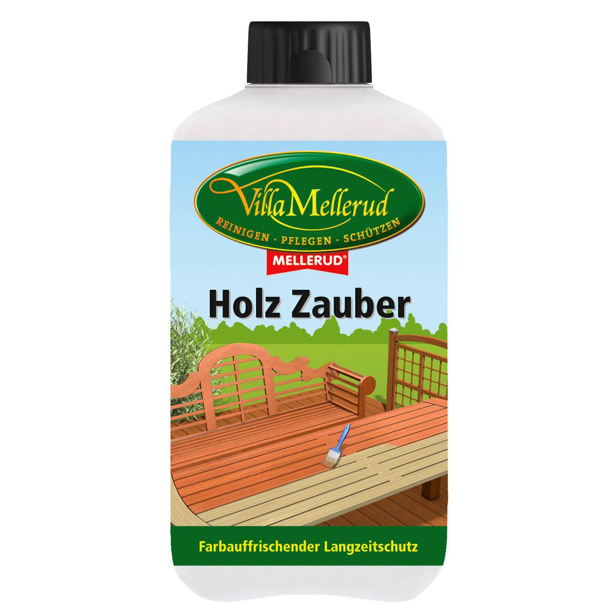 Holz-Zauber, 1,0 Liter