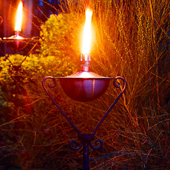 Garten-Ölfackel Charming Lights