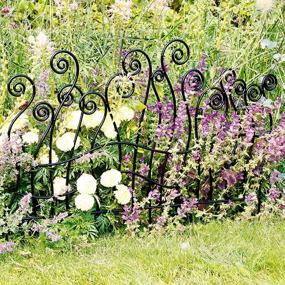 Beetzaun Steccato dell'arte, klein