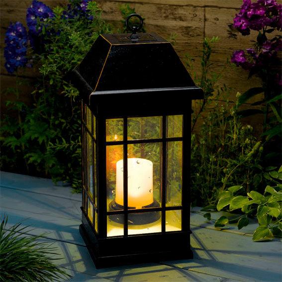 Solarleuchte Solarlampe Gartenstrahler Hängelaterne Solar LED Laterne Deko Lampe