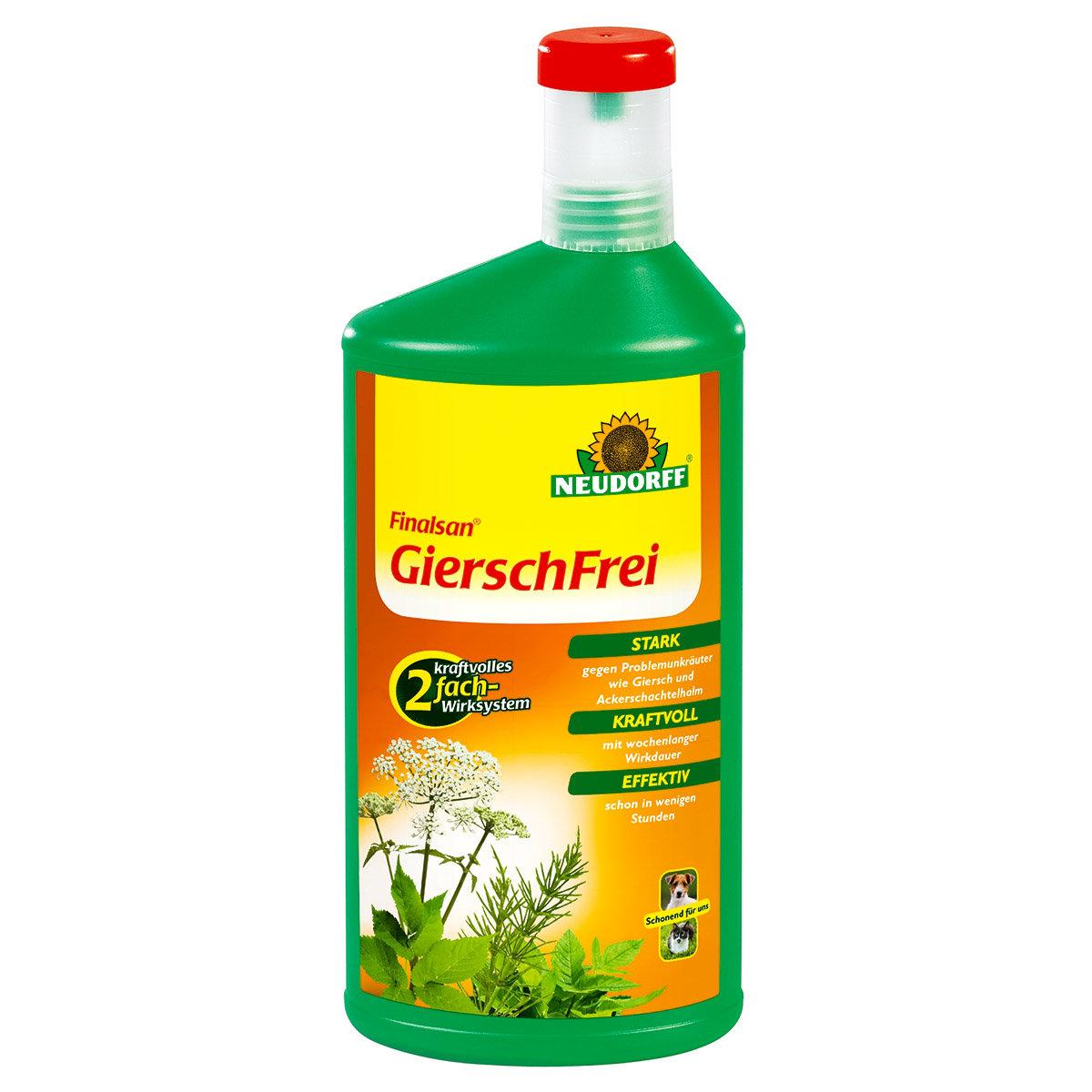 Neudorff® Finalsan® GierschFrei, 1 Liter