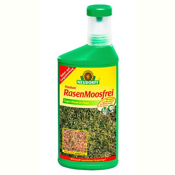 Neudorff® Finalsan® RasenMoosfrei, 500 ml für ca. 30 m²