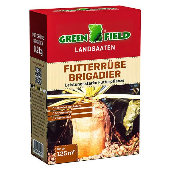 Futterrübe Brigadier, Runkelrübe, 200 g