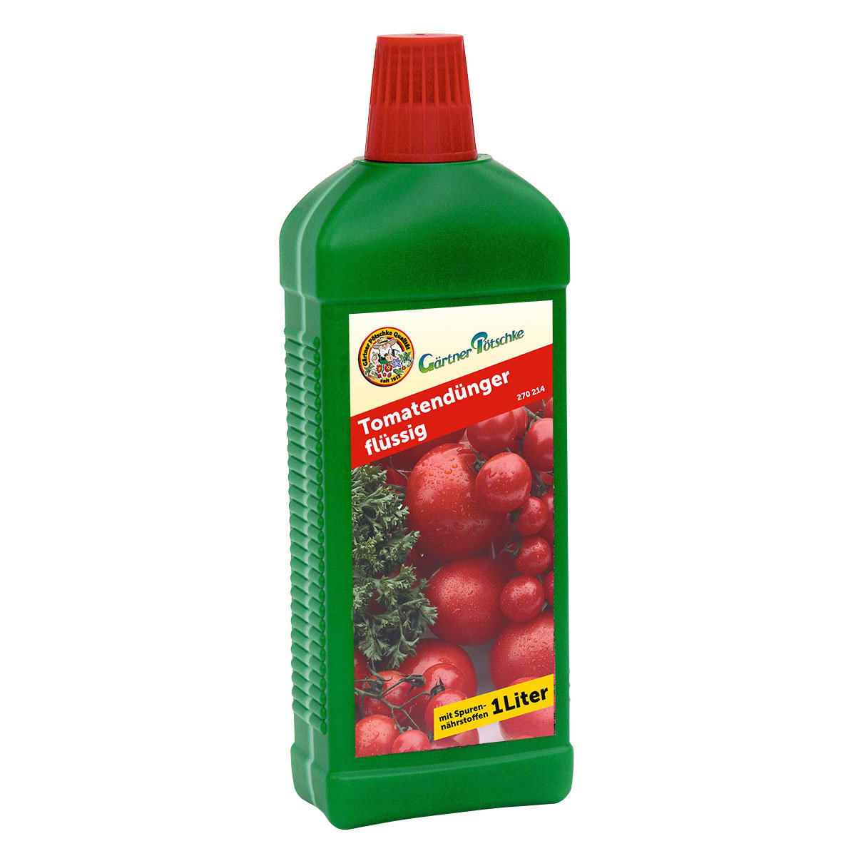 Tomatendünger flüssig, 1 Liter