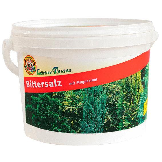 Gärtner Pötschke Bittersalz, 2 kg