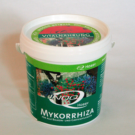 INOQ Vitalnahrung Mykorrhiza, 1 Liter