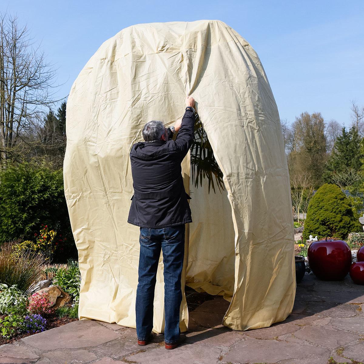 Kübelpflanzen-Sack, Mammut, 1 Stück