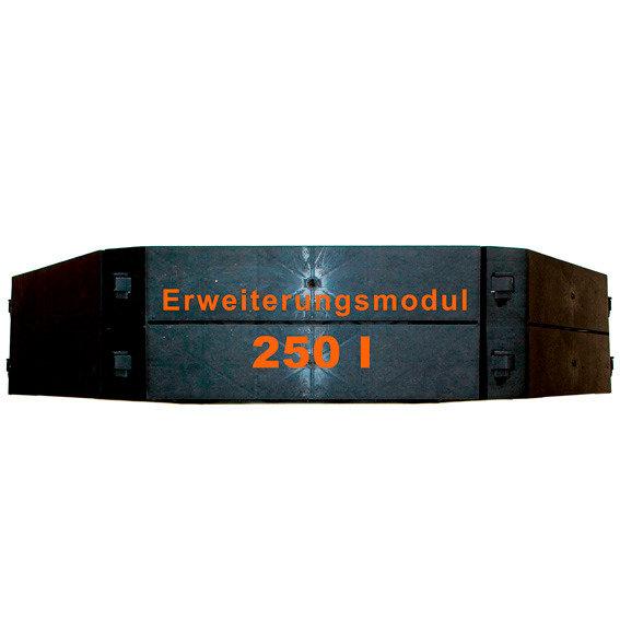 Schnellkomposter Erweiterung, 250 Liter