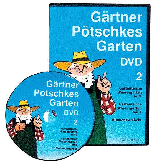 GPs Garten DVD Teil 2