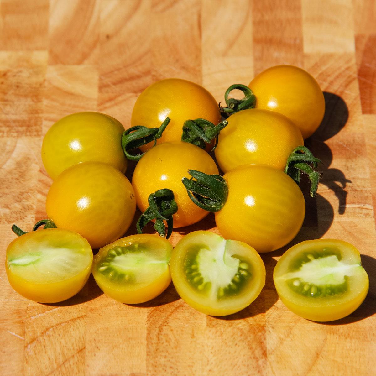Tomatensamen Golden Pearl F1 | #2