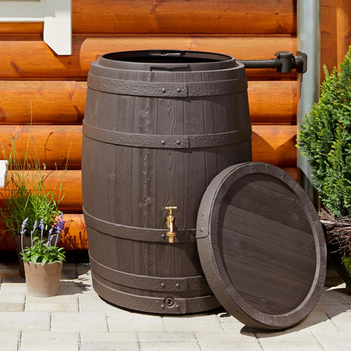 Barrica Regenfass 420 Liter | #2