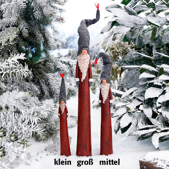 Zipfel-Weihnachtsmann, groß | #2