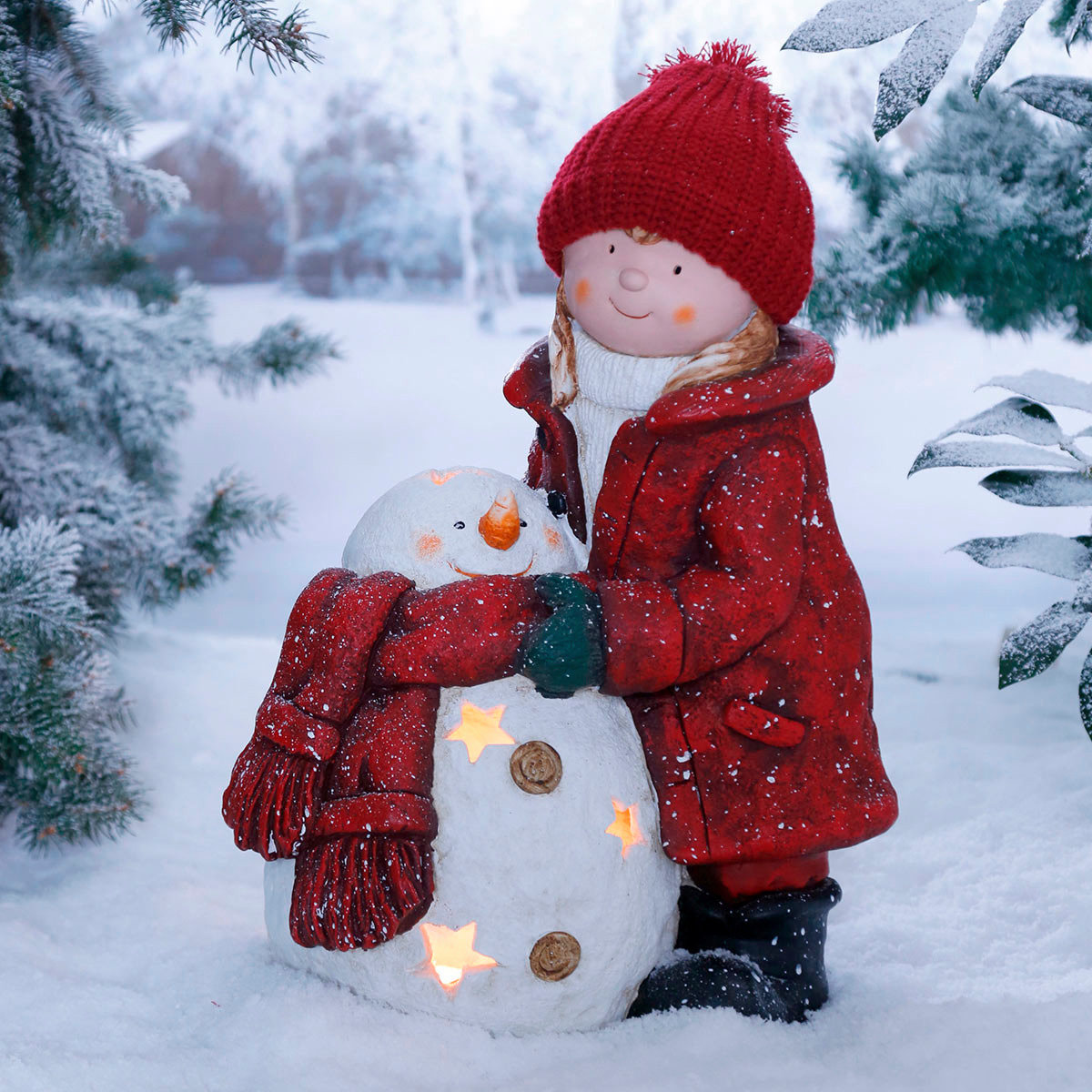 Schneekind Jule | #2